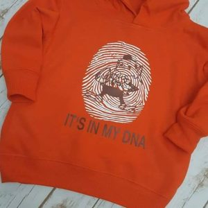 It's In My DNA Pullover Hoodie